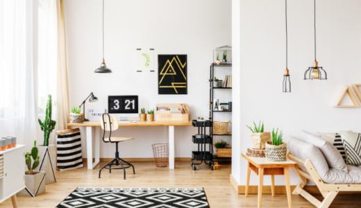 リノベーションで在宅勤務を効率化!まずは抑えよう4つのポイント