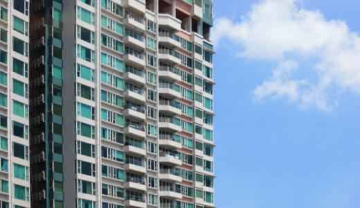 不動産投資をするならどのくらいの築年数の中古マンションが良い?