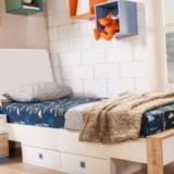 6畳でおしゃれな子供部屋を作りたい!おすすめレイアウト集