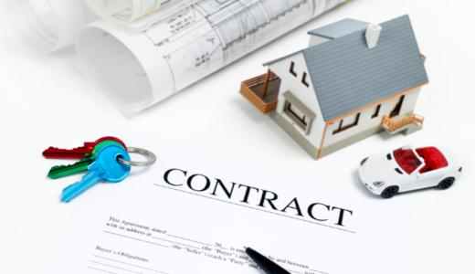 賃貸契約の違約金とは?相場や注意点を解説!
