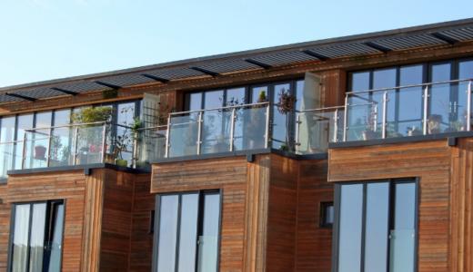 木造3階建て住宅のメリット!建てる際の注意点もご紹介