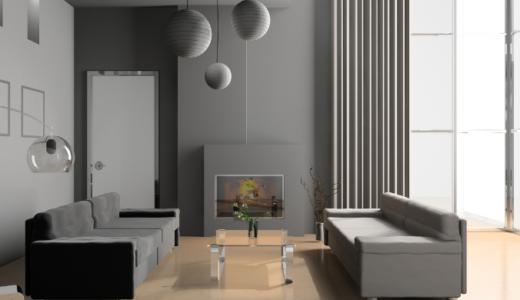 10畳のリビングダイニングには家具をどう配置する?レイアウトを考えよう